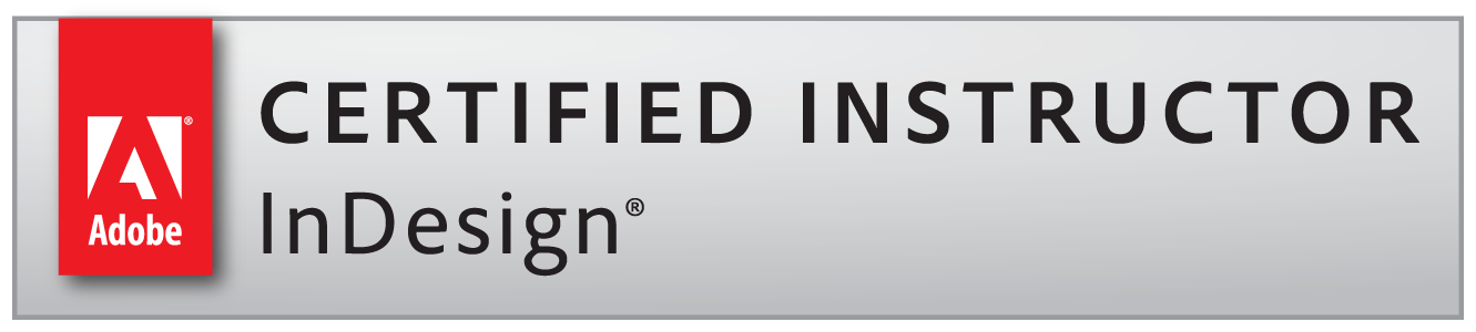 Adobe Certified Instructor :: InDesign CC
